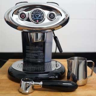 Illy Francis Espresso Machine