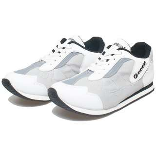 Sepatu Sneaker Kets Bay 407
