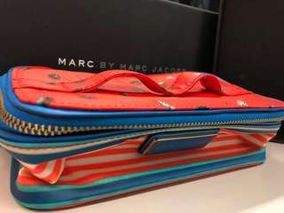 Marc by Marc Jacobs 化妝袋 (全新)