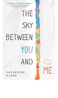 Ebook The sky between you and me