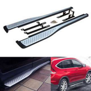 honda crv 2012-2016 side step running board