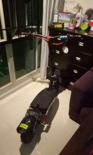 Evo e scooter