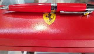 Sheaffer Ferrari 300 Ballpoint Pen