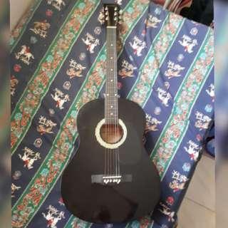 Pre ❤ Guitar