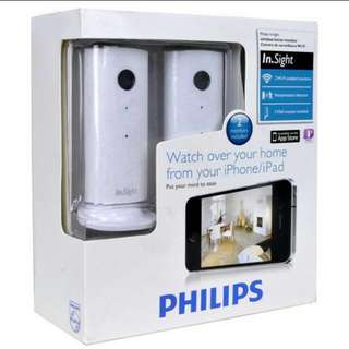 Wireless Home Monitor