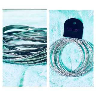 Accessories Bundle: Bangles/Bracelet