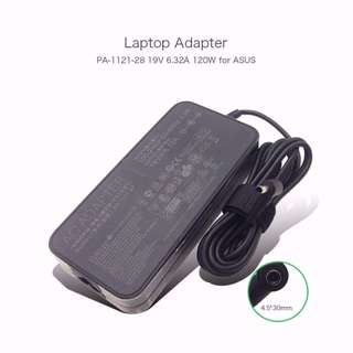ASUS authentic Laptop Charger 120W 19V 6.32A adapter for PA-1121-28 ADP-120RH B Asus ROG G501 G501JW Gaming