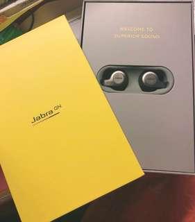 jabra elite 65t藍牙耳機