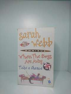 Book - English Fiction, Sarah Webb