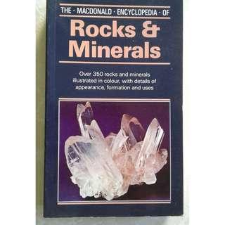 Rock & Minerals