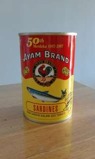 Ayam brand Collectible