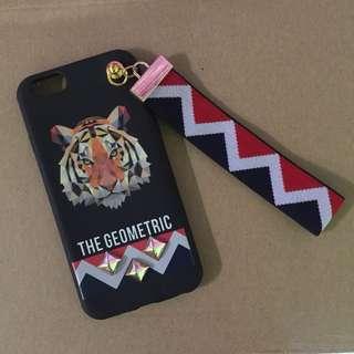 """""""Kenzo"""" Luxury Brand Inspired Phone Case"""