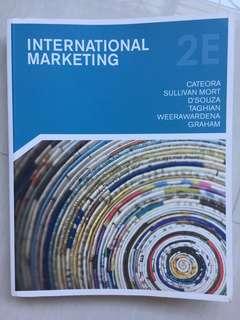 McGraham Hill - International Marketing 2E