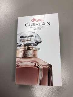 Guerlain 嬌蘭 Eau De Parfum Florale 試用裝香水