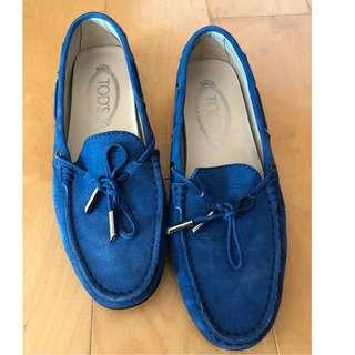 Tod's 舒適悠閒鞋 (Size: 36)