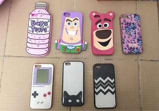 Case iphone 5/5s murah