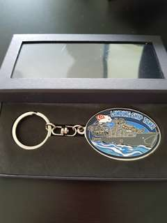 Key Chain RSN for collection
