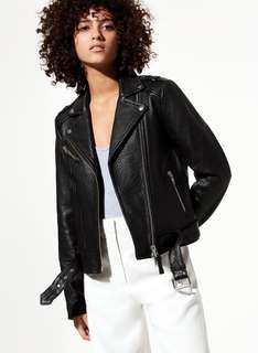 MACKAGE RUMER JACKET- XXS