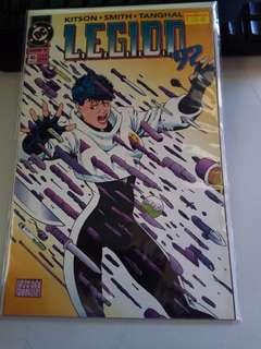 Legion '92