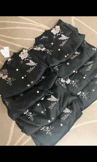 🚚 VS 維多利亞的秘密 全新 刺繡外套❤️