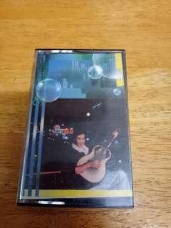 Vintage kaset Sam Hui