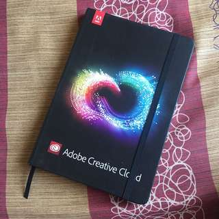 Adobe Notebook
