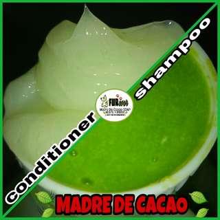 MADRE DE CACAO