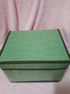 Foldable Stylish Storage Box