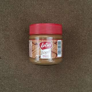 Lotus Biscoff Spread