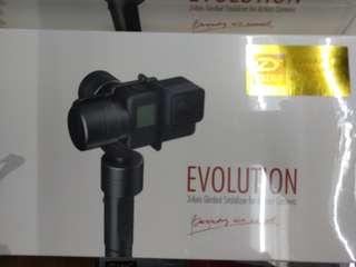 Evolution Zhiyun for Action Cameras