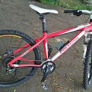 Sepeda Gunung polygon xtrada 04 asli no palsu / KW