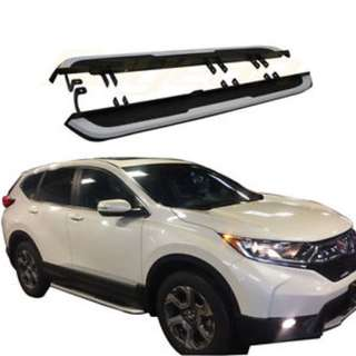honda crv 2017 side step running board