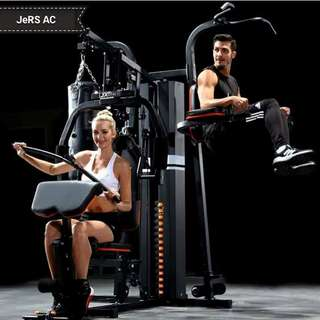 3in1 Home Gym Equipment