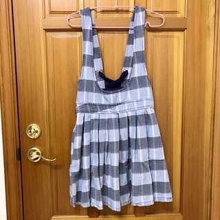 🚚 日系Lolita軟妹蘿莉塔森林系森系 連身裙 背心裙 洋裝