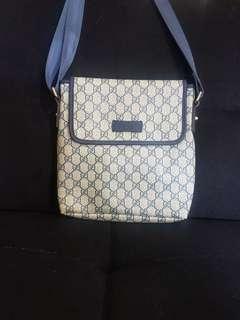 Gucci Flap Sling messanger bag