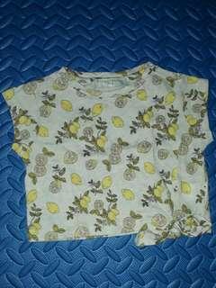 Gingersnaps Cotton Shirt