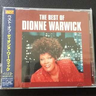 Donnie Warwick The Best