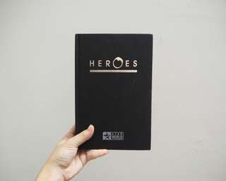 Heroes (Collector's edition)