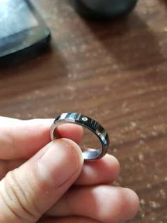 Special Stainless Ring (7 size)