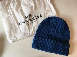 Coach 冷帽