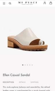 Mi piaci Ellen sandals size 36