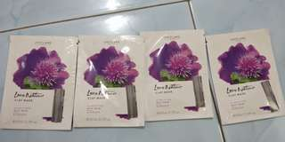 Masker Love Nature Clay Mask Oriflame