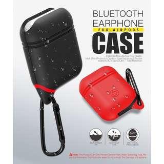 Waterproof Apple Airpods Case