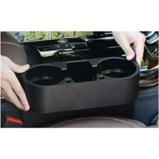 Seat Side Car Drink Cup Holder Multifunction Car Organizer
