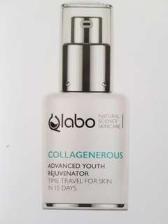 Q-labo Collagenerous Advanced Youth Rejuvenator