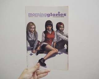 Morning Glories (Volume Two)