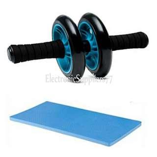abdominal wheel gym exercise roller