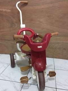Tricycle IIMO 2