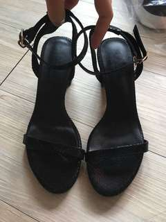 🚚 氣質跟鞋