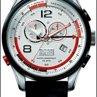 Authentic Hugo Boss Watch